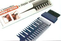 Гребень для окрашивания волос профессиональный Италия
