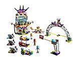 Конструктор аналог лего Большая гонка BELA 11040  LEGO 41352 (654 дет), фото 6