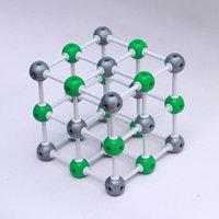 Кристаллических решеток оксида углерода