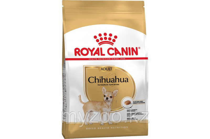 Корм для собак породы Чихуахуа Royal Canin CHIHUAHUA 1,5 kg