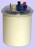 Калориметр со спиралью-резистором