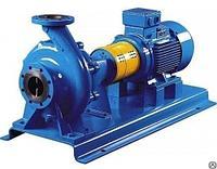 Насос К200-150-315 с эл.двиг. 37кВт