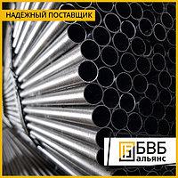 Труба бесшовная 10х1,5 мм 10Х17Н13М2Т