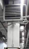 Тепловентилятор водяной КЭВ-34Т3,5W2