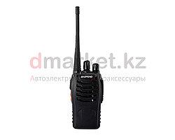 Baofeng BF-888S, 400-470МГц, 16 каналов, 1500 мАч, гарантия 6 месяцев