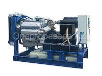 Дизельный генератор АД-120