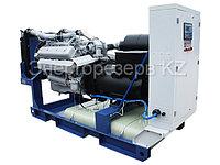 Дизельный генератор АД-200