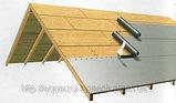 Подкладочный ковёр Руфлекс Synthetic Plus (Маларки) синтетический 50м2, фото 6
