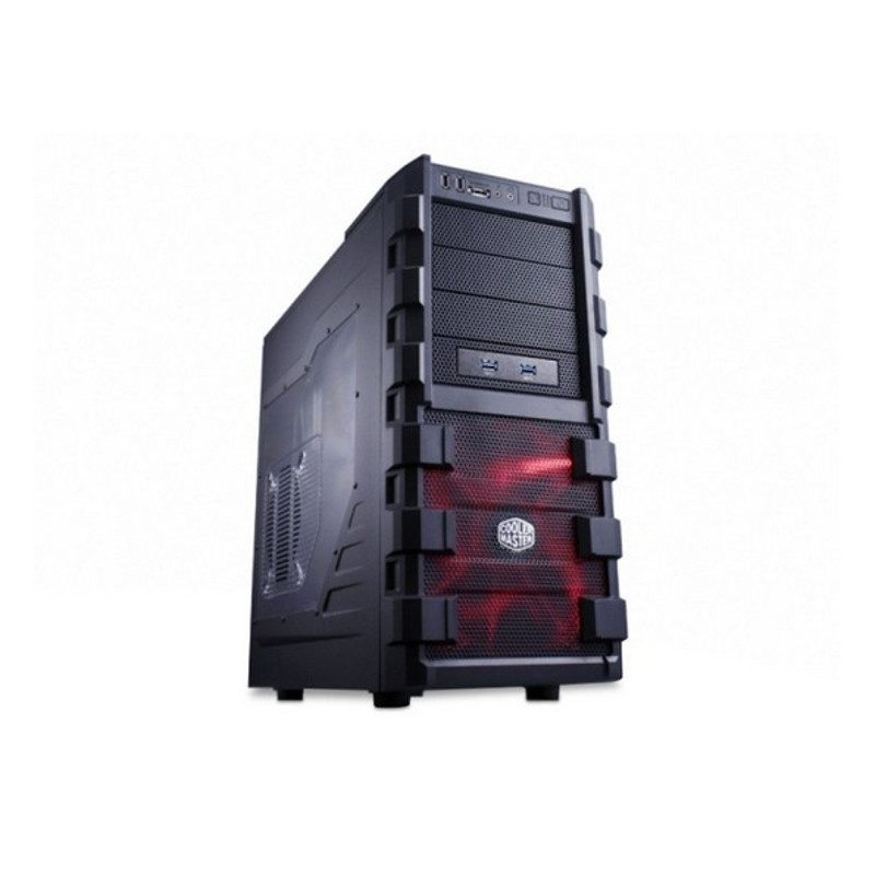 Кейс Cooler Master HAF 912 Black