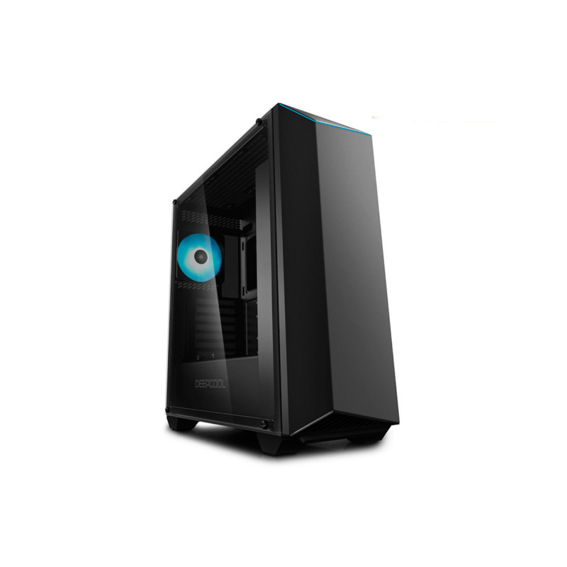 Кейс Deepcool EARLKASE RGB V2 Black