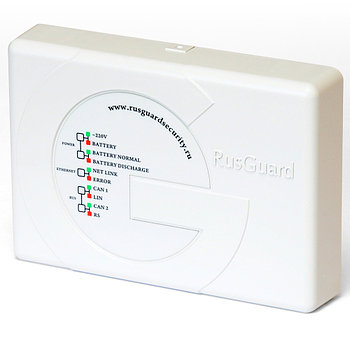 Сетевой контроллер RusGuard ACS-102-CE-S