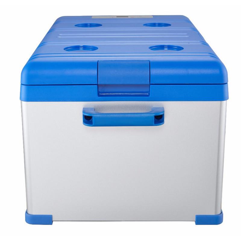 Компрессорный автохолодильник Alpicool A25 (25 Л) 12-24-220В - фото 3