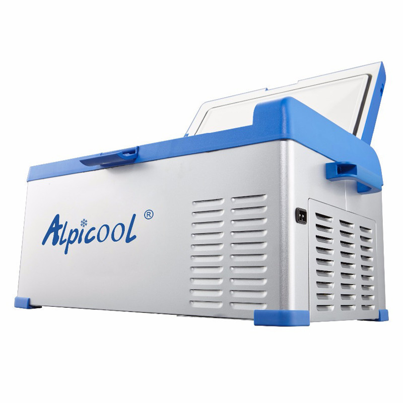 Компрессорный автохолодильник Alpicool A25 (25 Л) 12-24-220В - фото 6