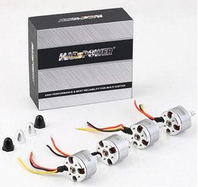 4(шт) Электо-моторы V3.0 на DJI Phantom 2/vision+