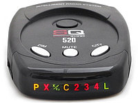 Sound Quest SQ 520 STR