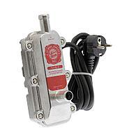 Электрический предпусковой подогреватель Лунфэй 2 кВт с помпой
