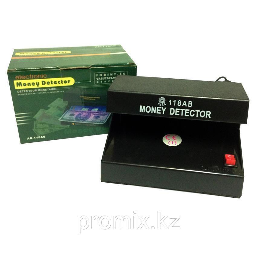 Детектор валют (ультрафиолетовый) Money Detector AD-118AB