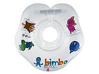 Круг на шею для купания малышей Bimbo, с рождения до 2-х лет