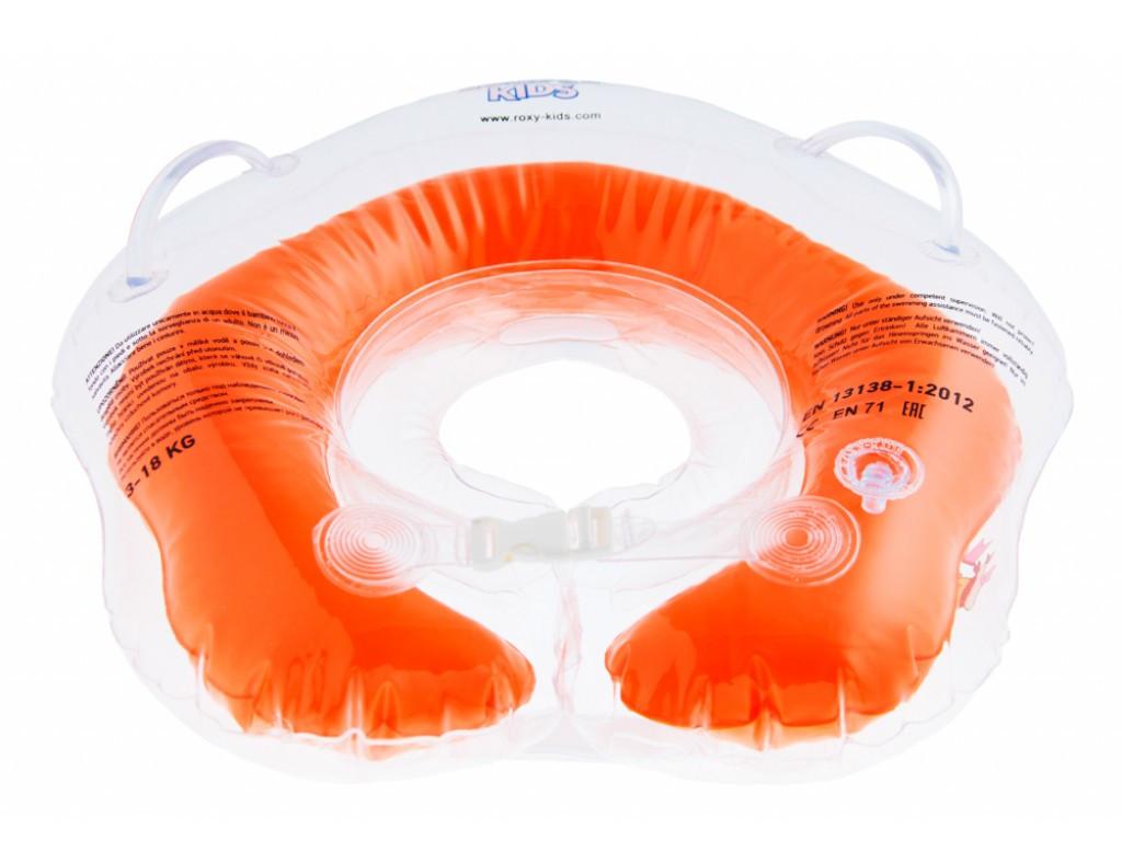 Круг на шею Flipper 2+ для купания детей - фото 6