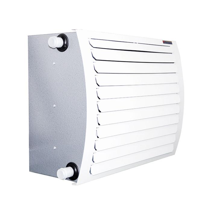 Водяной тепловентилятор КЭВ-60Т3,5W3