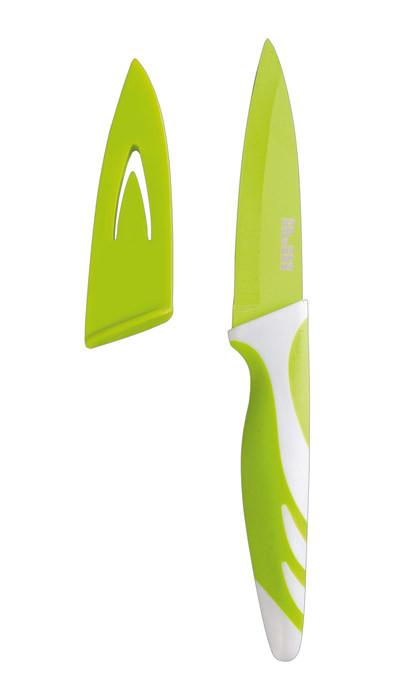 Нож кухонный 8,5 см. Ibili Испания 727608