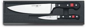 Набор Wusthof-Золинген из 2-х кухонных ножей, в подарочной упаковке, серия Classic 9755
