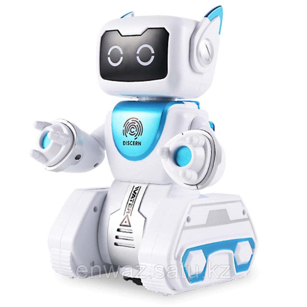 Робот на радиоуправлении Наша Игрушка K11