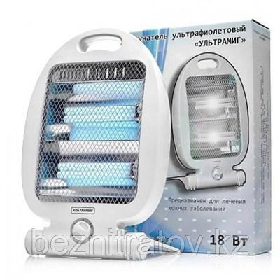 УЛЬТРАМИГ-311 Ультрафиолетовая лампа UV-B 311 н.м.