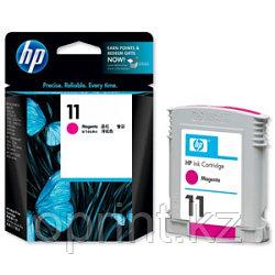 Картридж HP11 пурпурный