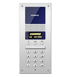 COMMAX-DR-2AG - Многоквартирная вызывная аудиопанель