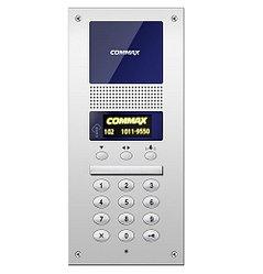 COMMAX-DR-2AG/RF - Многоквартирная вызывная аудиопанель