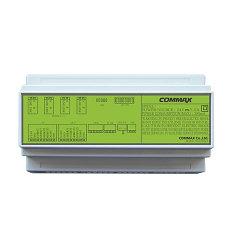 COMMAX-CCU-204AGF - этажный распределитель на 4 квартиры