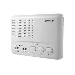 COMMAX - WI-3SN - Беспроводное переговорное устройство на 3 абонента