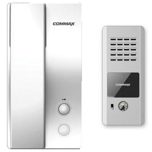 COMMAX - DP-2S+ DR-2PN Трубка аудиодомофона + вызывная панель