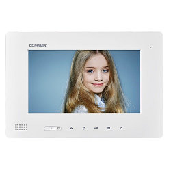 Gate View COMMAX - CAV-1020IG+