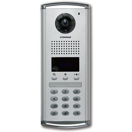 Gate View COMMAX - DRC-GAC/RFI (Накладной тип установки)