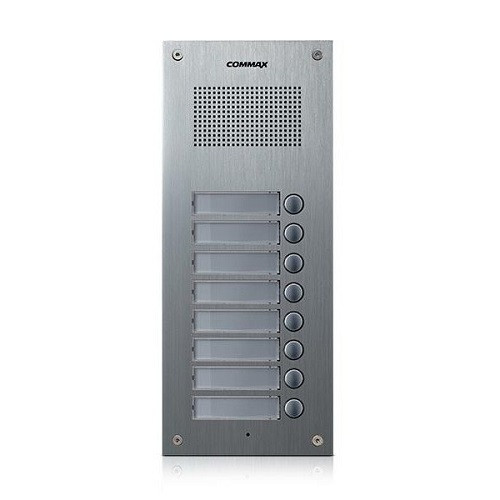 COMMAX - DR-8UM(L) Вызывная аудиопанель