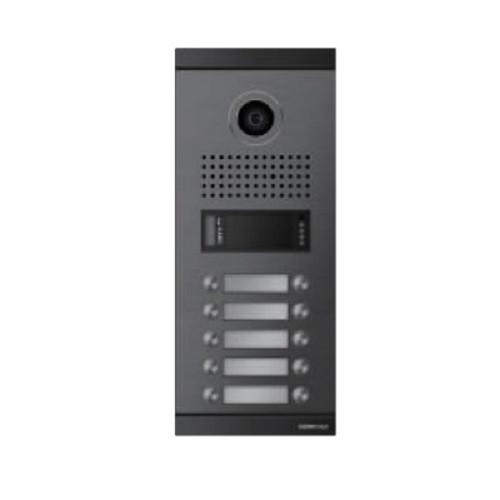 COMMAX -  CIOT- L10M - Многоабонетская IP Панель Вызова