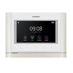 COMMAX -  CDV-704MA(WHI) - HD, 4-4-4, монитор с памятью