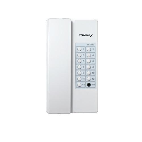 COMMAX - TP-12RM - Переговорное устройство на 12 абонентов