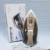 Утюг паровой POLARIS PIR-2492с керамической подошвой, 2000Вт.