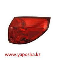 Задний фонарь Toyota Sienna 2006-2009 /правый/