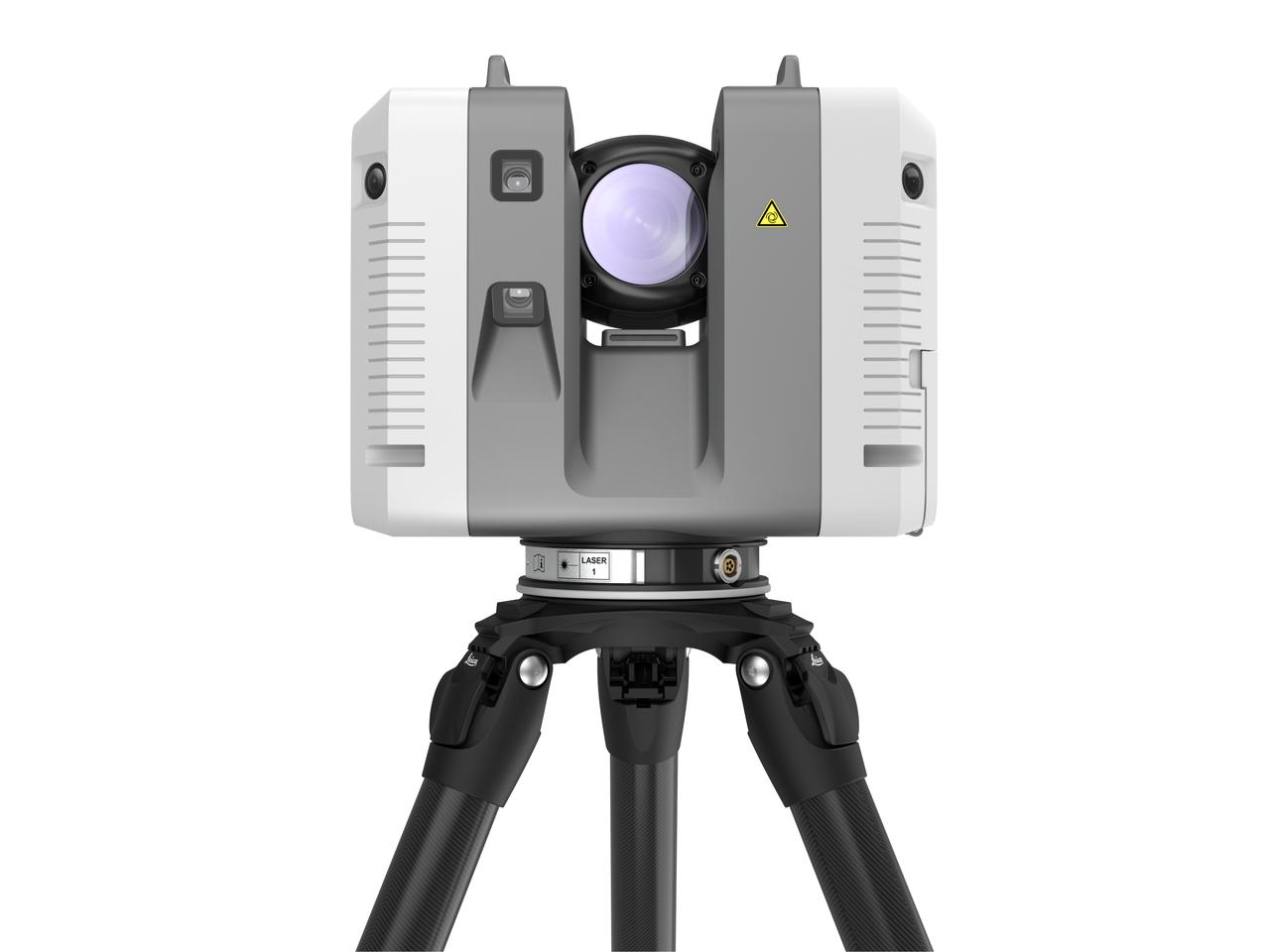 Лазерный сканер RTC360.