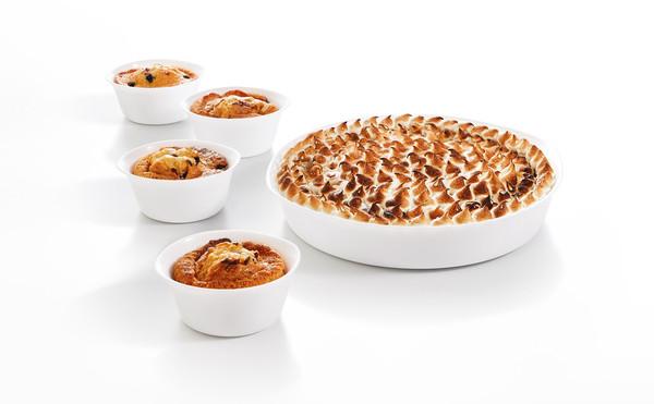 Набор форм для запекания Luminarc Smart Cuisine, 5 предметов
