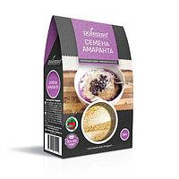 Семена амаранта (пищевой/для проращивания), 500 г