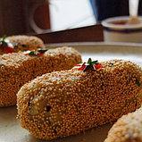 Семена амаранта (пищевой/для проращивания), 300 г, фото 2
