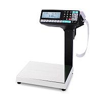 Весы с печатью этикеток MK-15.2-RP10-1