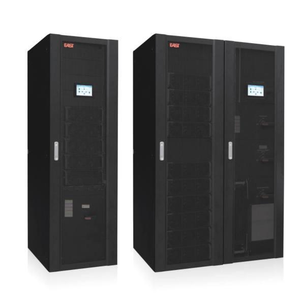 ИБП модульный трехфазный EA660, 400кВА/400кВт, 380В