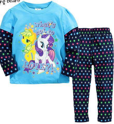 """Костюм """"Little Pony"""", 18мес"""