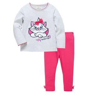 """Костюм """"Кошечка"""", цвет розовый, на 3, 6 лет"""
